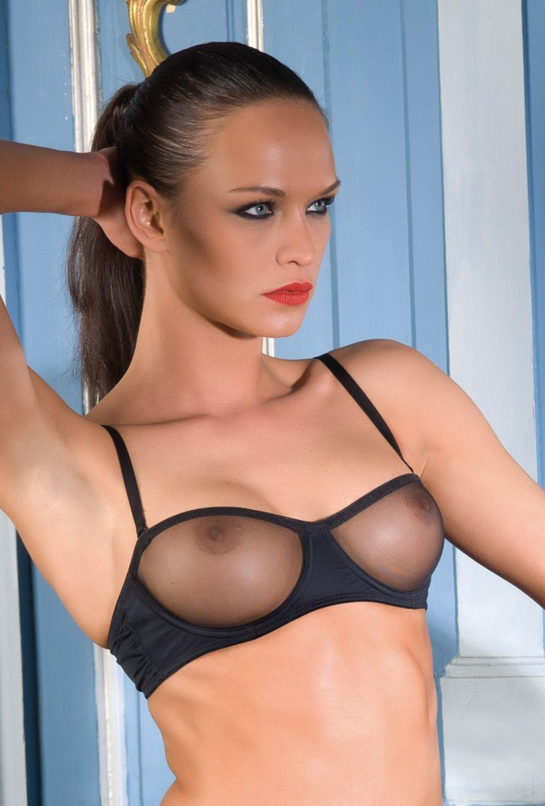 Which is the perfect bra that increases breast size