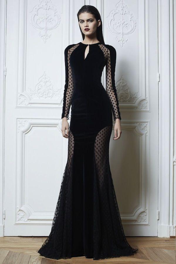 zuhair-murad-014 | Fashion, Beautiful dresses, Dresses