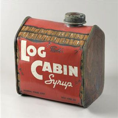 Log Cabin Syrup Vintage Tins Vintage Packaging Vintage Advertisements