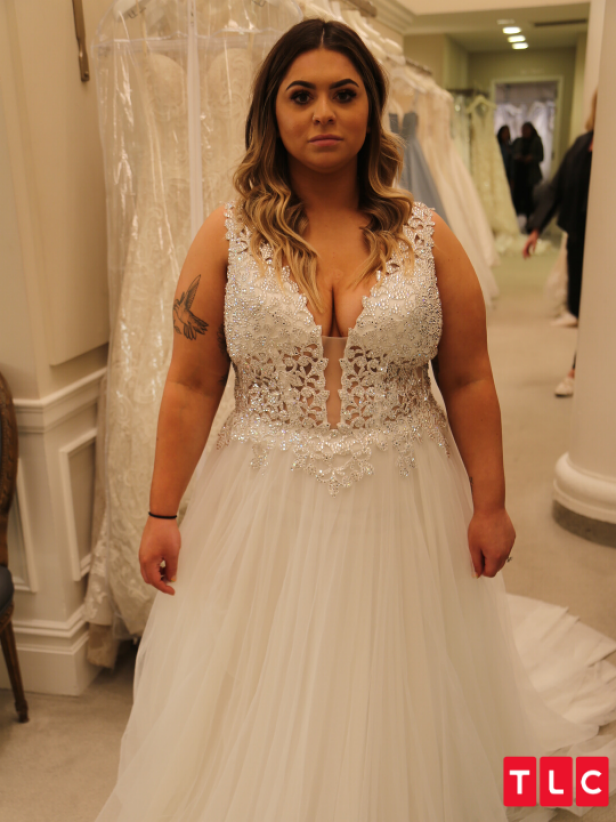 13+ Say yes to the dress america info