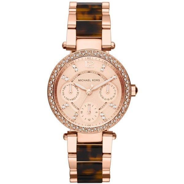 ce5e34501d97 Michael Kors Watch