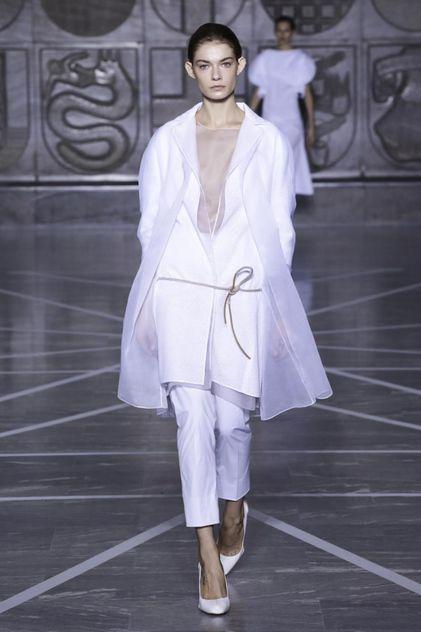 Mila Schon Ready To Wear Spring Summer 2015 Milan