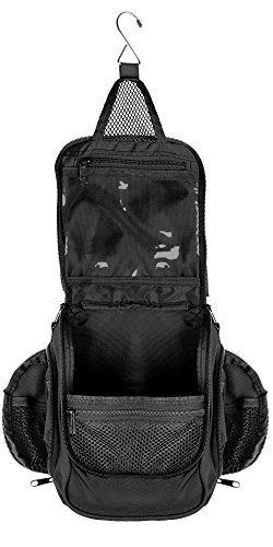 Best Rugged Neat Pack Compact Hanging Toiletry Bag Hanging Toiletry Bag Toiletry Bag Toiletry Bags