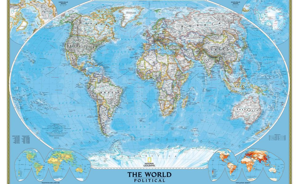 National geographic world map hd wallpaper map pinterest hd national geographic world map hd wallpaper gumiabroncs Gallery