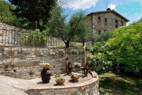 Casa Villamagna Bagno A Ripoli Set In Bagno A Ripoli Casa