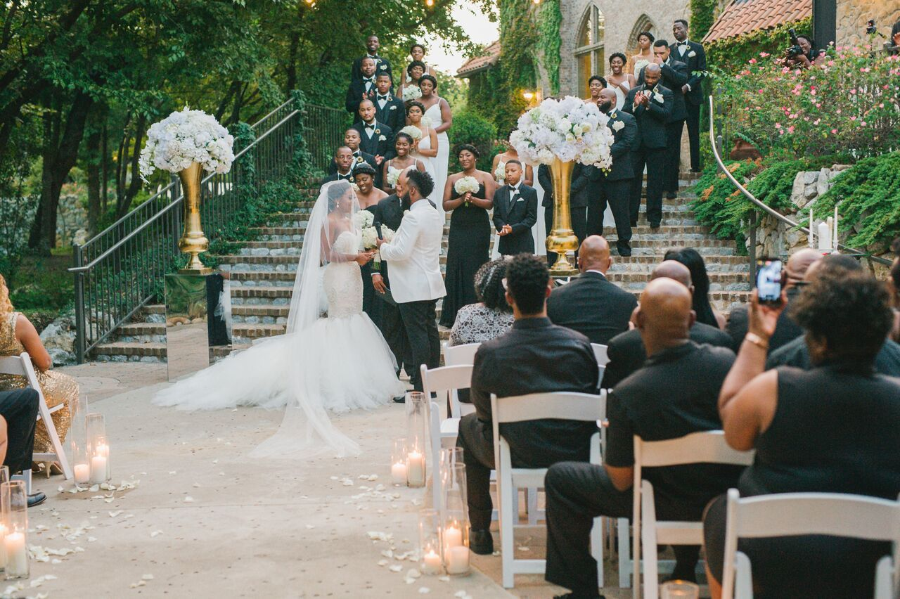 Aristide Mansfield Wedding Dallas Wedding Dallas wedding