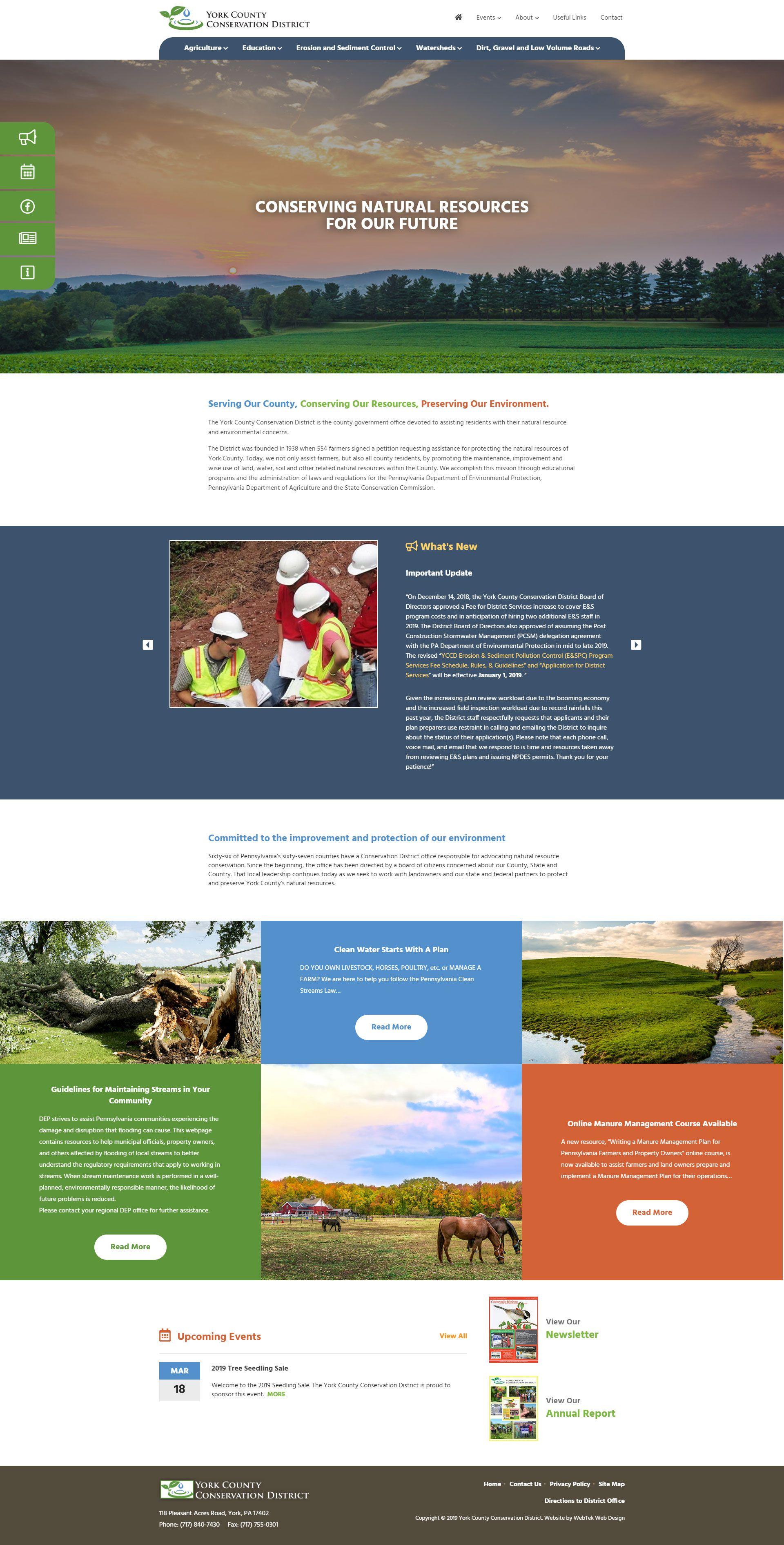 Web Design Examples Modern Website Gallery Webtek Central Pa Web Design Websites Web Design Examples Web Design