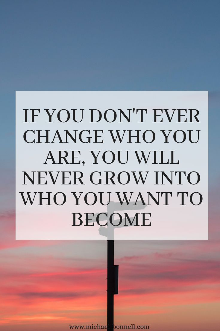 If You Donut Ever Change You Will Never Grow Quotes Pinterest