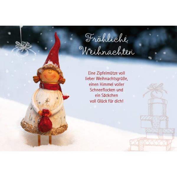 Frohliche spruche zu weihnachten