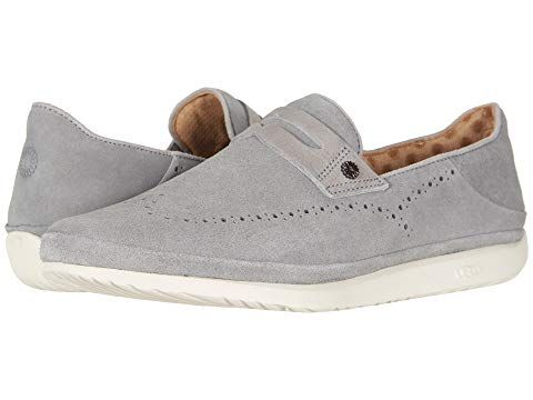 518f1656695 UGG Cali Penny Slip-On, SEAL. #ugg #shoes | Ugg | Uggs, Slip on, Ugg ...