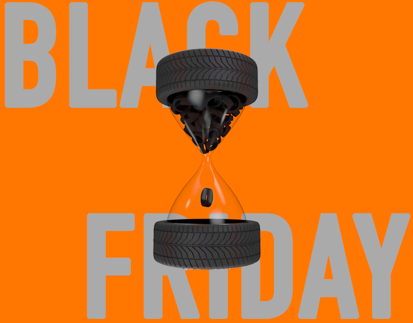 3d Annimation Black Friday In 2020 Black Friday Black Friday Tires Friday