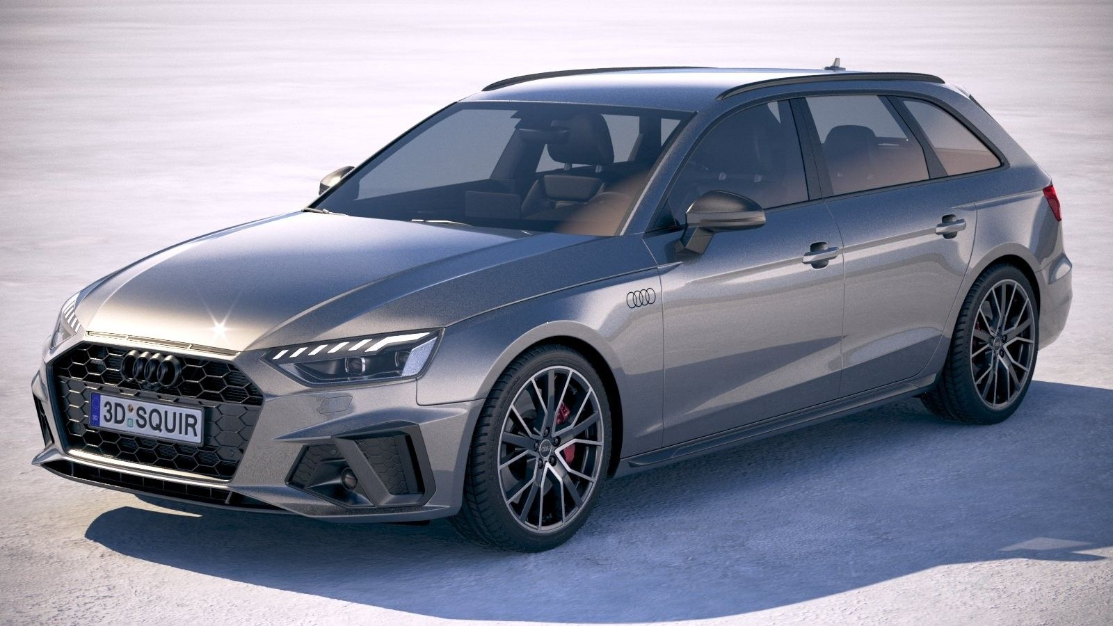 Audi A4 Avant S Line 2020 Audi S4 Audi A4 Avant Audi A4