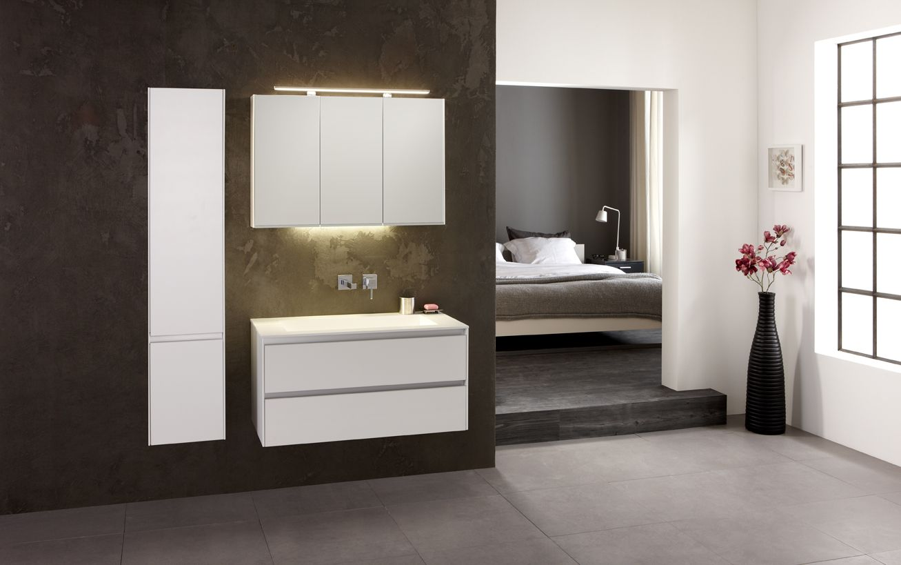 Thebalux badkamermeubel Frozen - De beste badkamer ideeën | UW ...