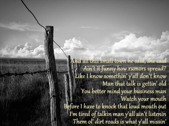 dirt road anthem lyrics brantley gilbert - Google Search ...