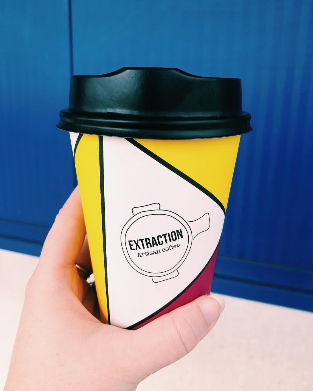 Custom printed single wall takeaway coffee cups for