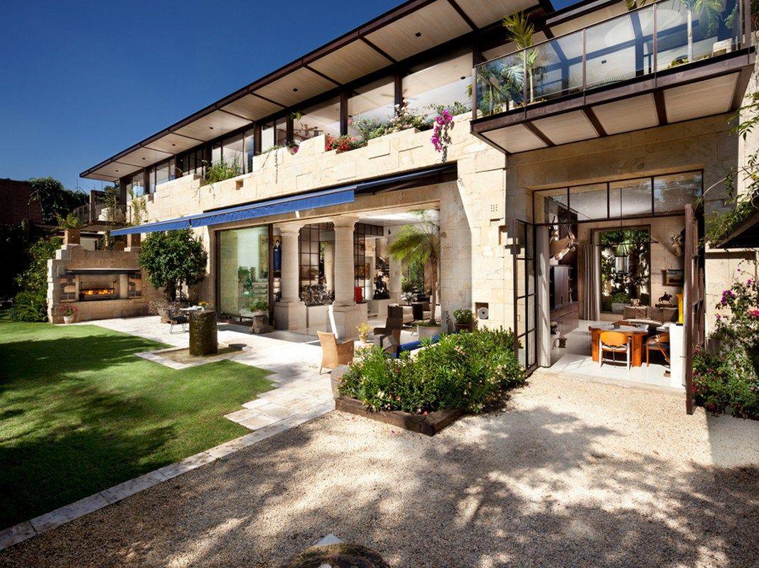 Residencial artigas arquitectos arquitectura habitacional pinterest artigas arquitectos - Arquitectos casas modernas ...