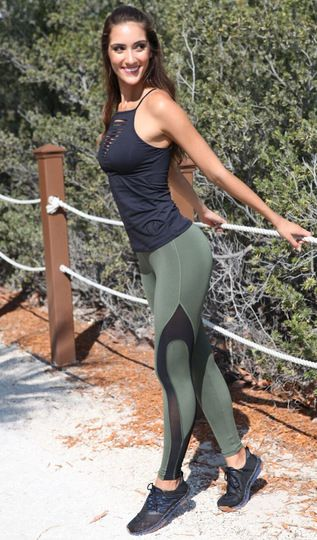 Shop By - Bottoms - Leggings - Page 1