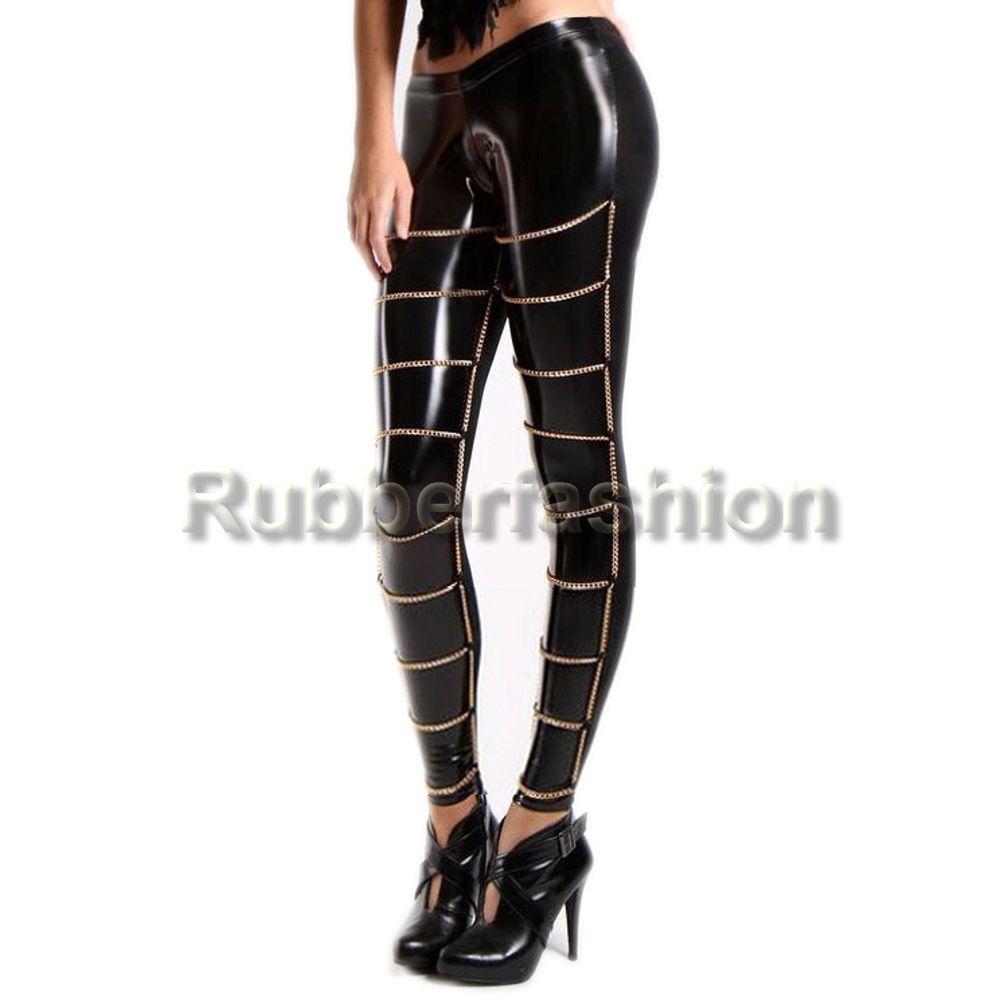Sexy Strech Glanz Wetlook Leggings mit Ketten #Stretch #Glanz #Wetlook #Leggings #Leggins #Legings #Legins #Ketten 16.90 EUR inkl. 19% MwSt. zzgl. Versand