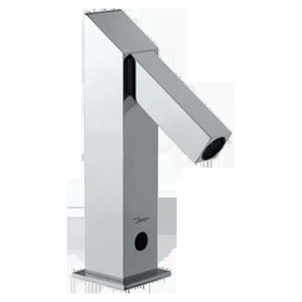 Buy Jaquar Sensor Tap Snr Chr 51001sq Sensotronic Sensor Faucet For Wash Basin In Taps Through Online At Nirmankart Com Wash Basin Faucet Basin