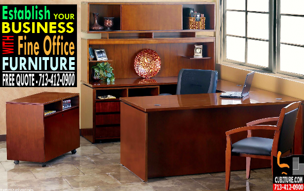 Nothing Sets Your Business Apart More Than Fine Office Furniture Desking Systems Such As The Mayline Stella Furniture Office Furniture Home Office Furniture