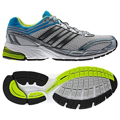 Sport Adidas Grey Men's Glide 3 White Sharp Running Shoes Supernova eE9WYDHIb2