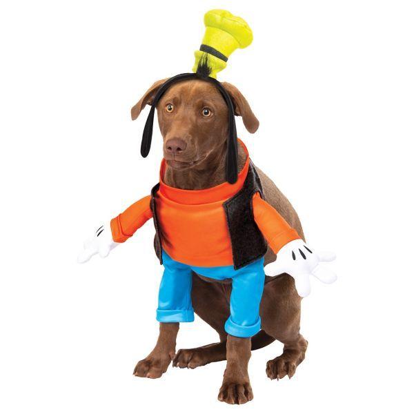 Goofy Dog Costume With Images Goofy Dog Goofy Costume Pet