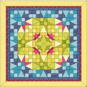 Free Spring Quilts For Eq7 Eq6 Or Quilt Design Wizard