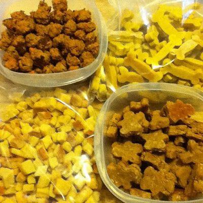 soft home made cat treats Pet treats recipes, Cat treats