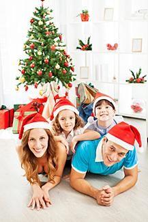 holiday photo ideas family | Family Christmas | Christmas Photo ...