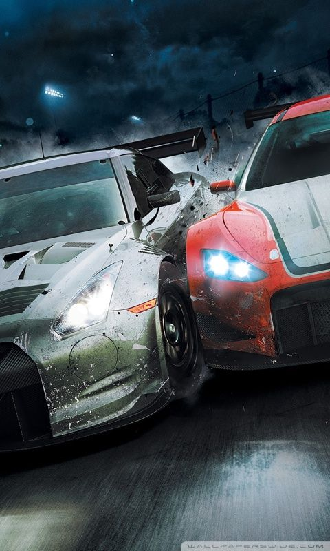 Need for speed iphone 4 wallpapers 640x960 mobile phone hd - Car wallpaper phone ...