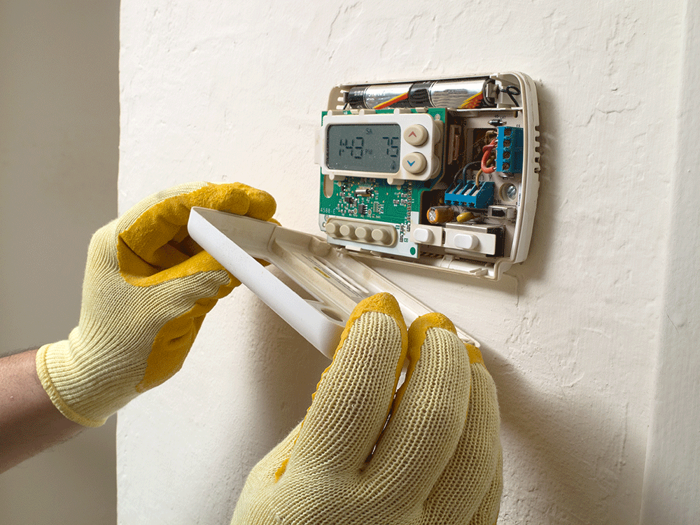 All things you need to know about thermostat installation