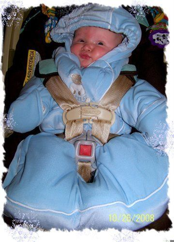 6 Tips For Winter Car Seat Safety Car Seat Safety And