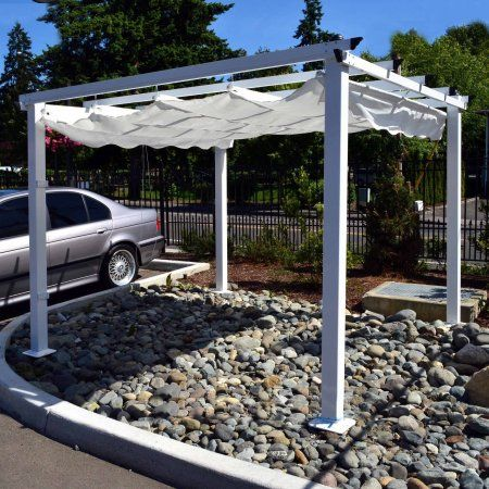 Patio Garden Outdoor Pergola Pergola Outdoor Canopy Gazebo