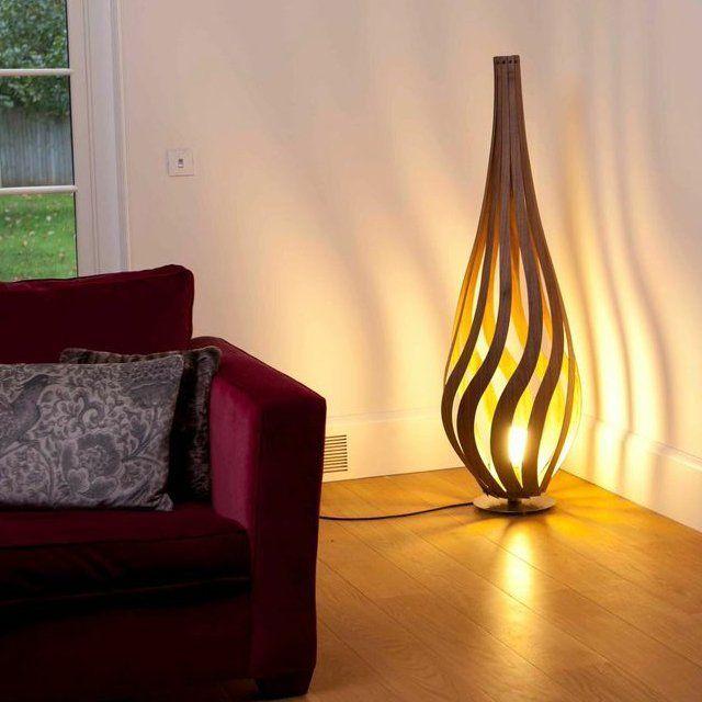 Tulip Floor Lamp Cool Lamps
