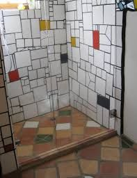 bildergebnis f r mondrian toilet design pinterest. Black Bedroom Furniture Sets. Home Design Ideas