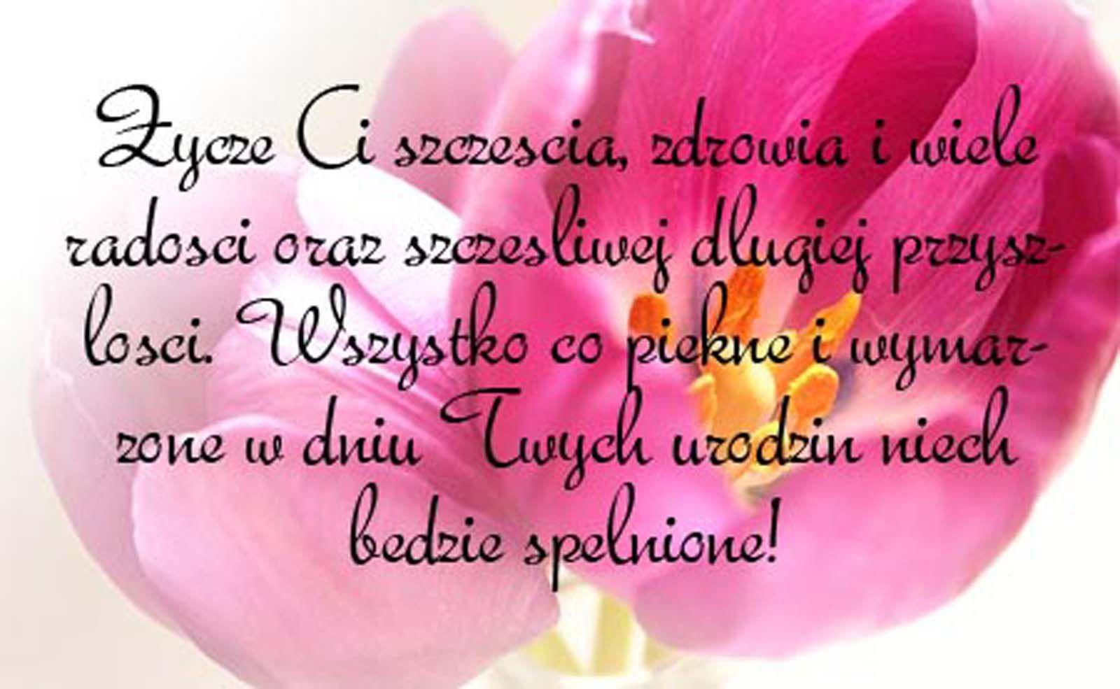 Geburtstagswunsche Auf Polnische Elegant Alles Gute Zum Geburtstag