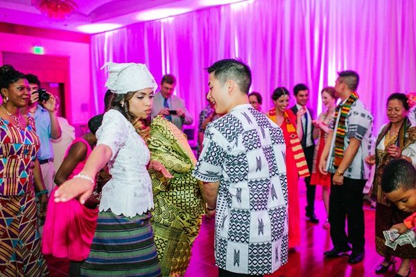 Multicultural ghanaian and loatian diy wedding in virginia multicultural ghanaian and loatian diy wedding in virginia munaluchi bridal magazine solutioingenieria Images