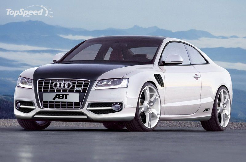 Audi A5 By Abt Pictures Photos Wallpapers Top Speed Audi Cars Audi Audi A5