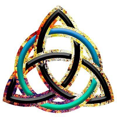 triqueta celta