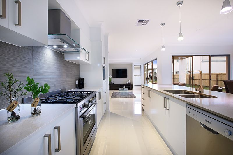 The Glenbrook Display Homes Sydney