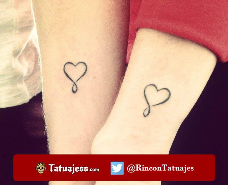 Pin by Tatuajes on Tatuajes para parejas Pinterest Tattoo and Tatoo - tatuajes para parejas