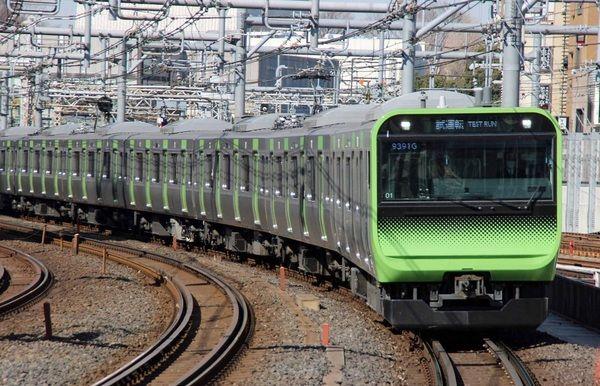 山手線の車両は、いつ黄緑色になったのか | 通勤電車 | 東洋経済オンライン | 経済ニュースの新基準