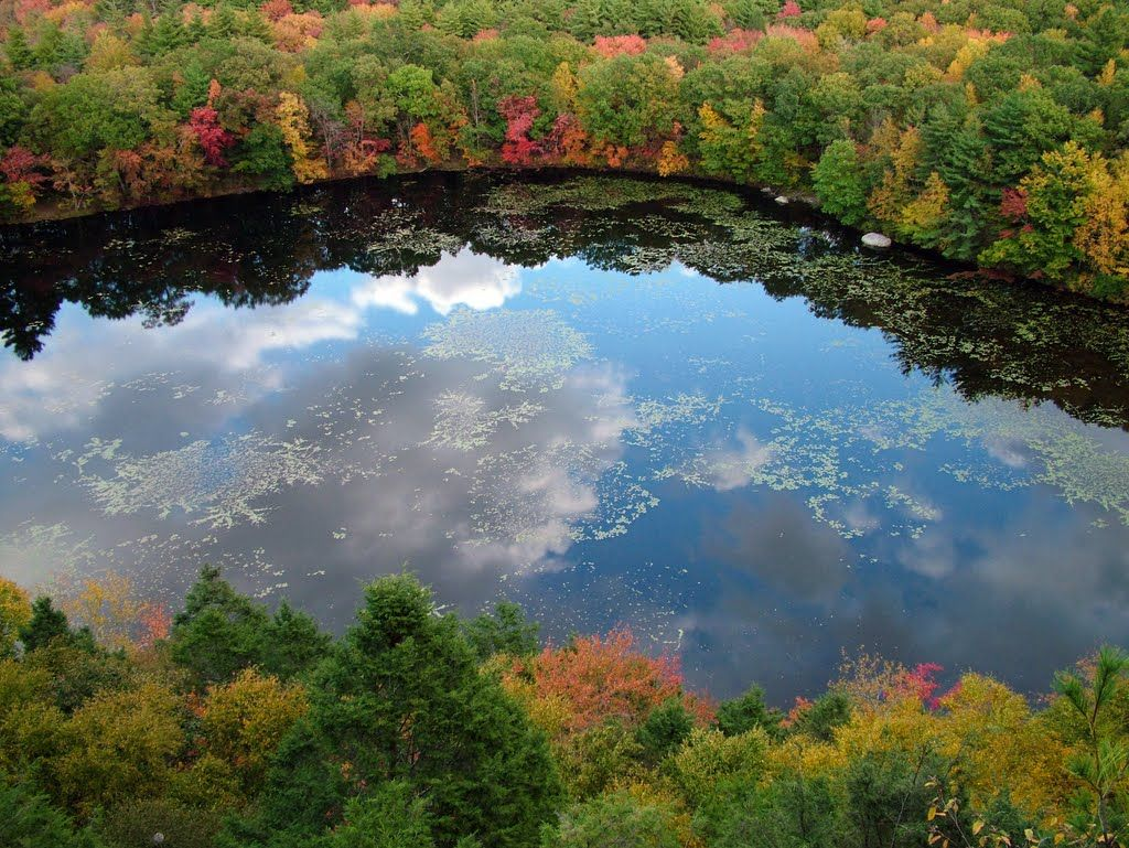 Old Furnace State Park, Killingly, CT - Bing Images | New ...