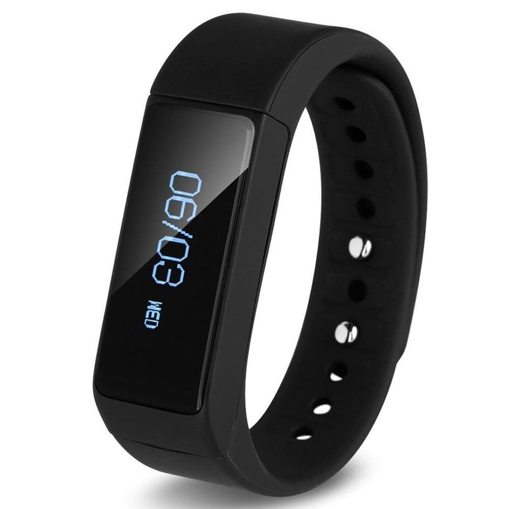 Smart Watch Fitness Activity Tracker Waterproof Best