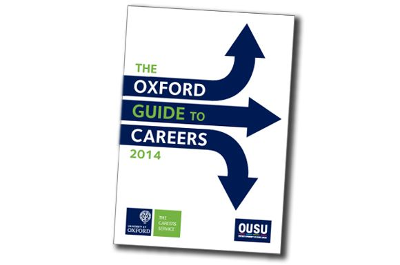 cvs  u2013 the careers service  u2013 oxford university      example