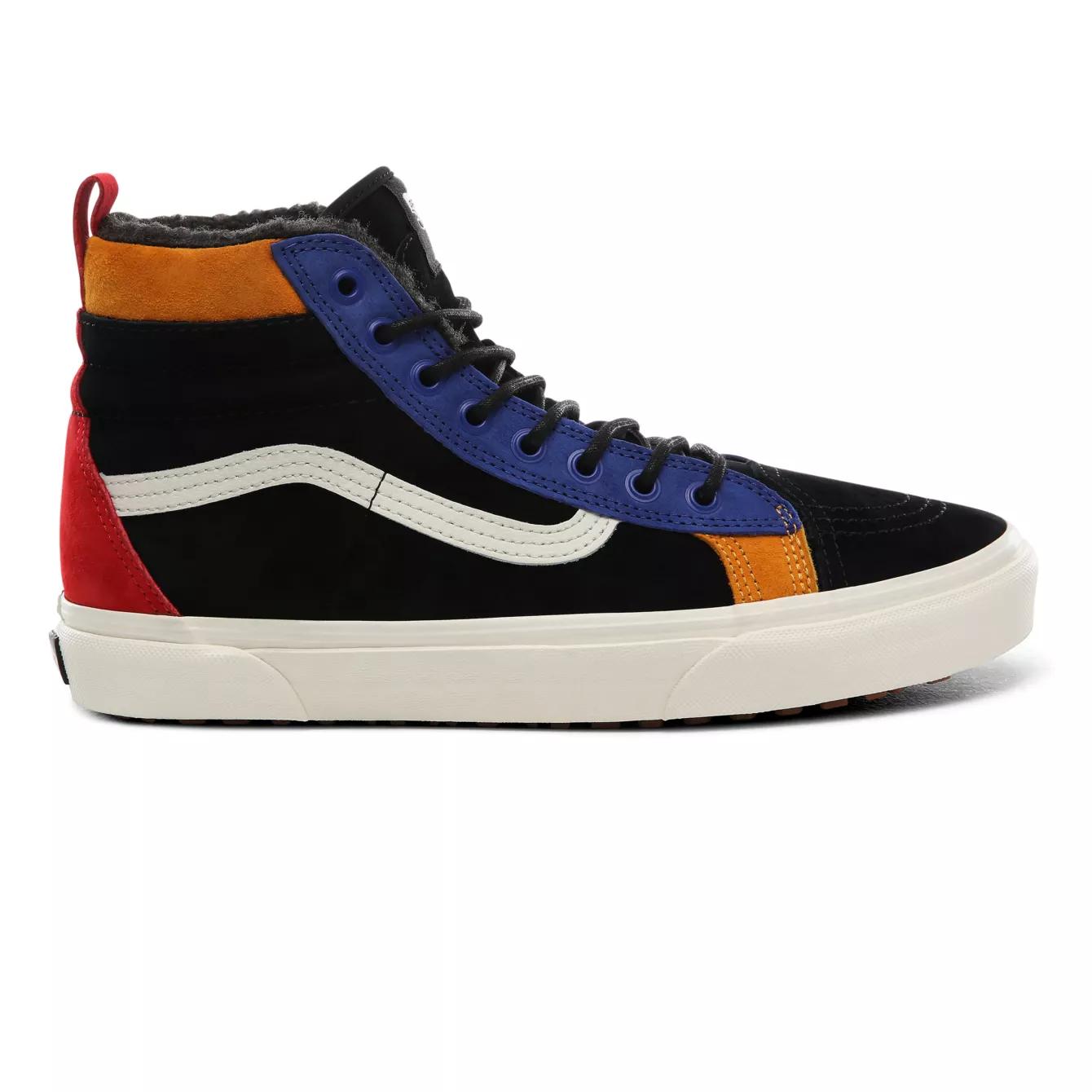 Ejercer Grifo escritura  Buy Vans Sk8-Hi 46 MTE DX Black/Surf The Web Shoes at Europe's Sickest  Skateboard Store Shoes Size Men US 9 | Vans, Men's shoes accessories, Buy  vans