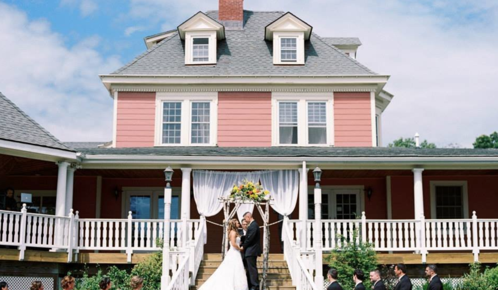 10 Places To Get Married In NY That Will Take Your Breath