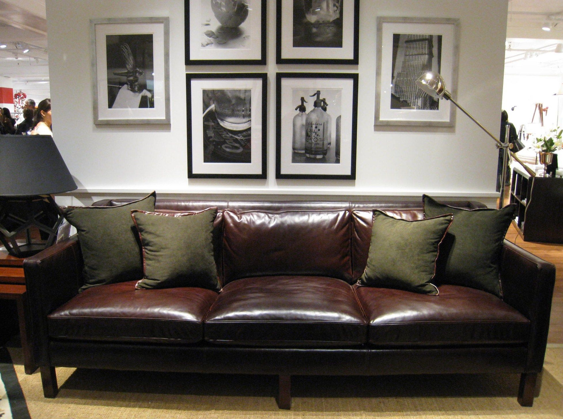 This Just In Furniture At Lord Taylor Bedroom Collections Furniture Ralph Lauren Bedroom Interior Decoration Bedroom
