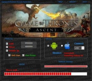 game of thrones ascent cheats iphone