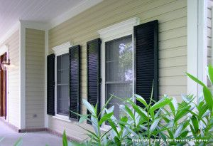 Best These Are Metal Security Storm Window Covers That Look 640 x 480